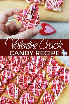 Valentine Day Cupcakes, Valentines Day Desserts, Homemade Valentines, Kids Valentines, Walmart Valentines, Valentines Baking, Valentine Recipes, Valentine Treats, Easter Recipes