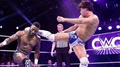 Kota Ibushi WWE Theme - Golden Star (Remake ft. RoseScythe)