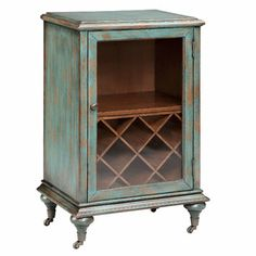 You'll love the Gemma 8 Bottle Wine Cabinet at Wayfair - Great Deals on all Furniture products with Free Shipping on most stuff, even the big stuff.