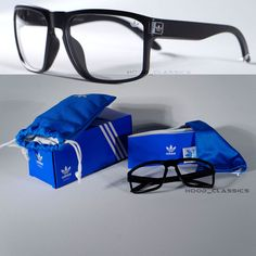 67ec9588909 Link in BIO! Find our eBay shop  This Is Precious! Adidas Originals Specs  Clear Black Eyeglasses  eyewear  sunglasses