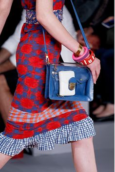 Marc by Marc Jacobs Spring 2013 RTW