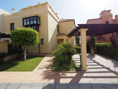 Lovely 2-bedroom townhouse for rent in Sotogrande La Reserva