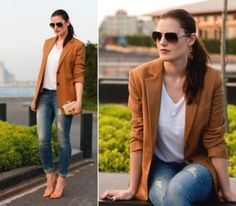 latest in street style trends and looks Casual and classic street styles http://www.justtrendygirls.com/casual-and-classic-street-styles/