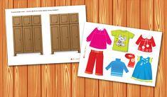 FREE - Preschool Printables.Комплект картинок для ESP-игр по методике Макото Шичиды для развития способностей ясновидения и интуиции. Раннее развитие.  Shichida