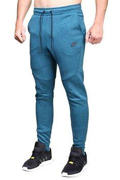 39e0d484bae350 Nike Sportswear Tech Fleece Mens Joggers 805162 Tracksuit Bottoms (Sma –  Get Up Vault