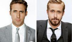7 motivi per scegliere un uomo con la barba