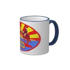 Arizona Coffee Mugs   |     50% off mugs & mouse pads ends tonight    |     USE CODE: SUNDAYDEAL72