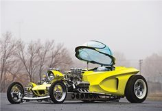 ed big daddy roths mysterion Hot Wheels Cars, Hot Cars, Hot Rod Movie, Rat Rod Cars, Rat Rods, Weird Cars, Crazy Cars, Futuristic Motorcycle, Kustom Kulture