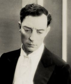 buster keaton passionate - Google Search