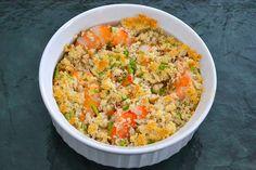 Gluten Free Shrimp DeJonghe | Udi's® Gluten Free Bread