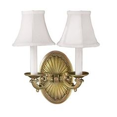 Check out the World Imports WI62081 Traditional 2 Light Wall Sconce priced at $79.38 at Homeclick.com.