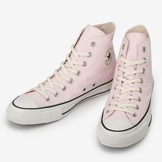 Converse Launches Sakura Shoes Made with Real Cherry Blossom