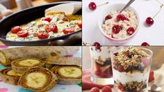 7 полезных завтраков для тех, кто хочет похудеть. Если вы хотите похудеть, завтрак должен быть достаточно питательным, чтобы всю первую половину дня вы были энергичны, а ваш внутренний хомяк спокойно спал. Предлагаем 7 полезных завтраков на всю неделю.