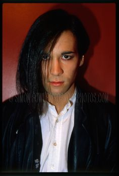 Phil Oakey- Human League | POP ROCK PHOTOS