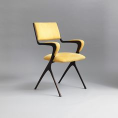 The Vienna chair combines elegant Art Nouveau inspired curves with a mid-Century Modernist aesthetic. Discover all of our mid-Century modern dining chairs. Contemporary Dining Chairs, Modern Chairs, Contemporary Furniture, Modern Contemporary, Mid Century Dining Chairs, Dining Table Chairs, Dining Room, Industrial Office Chairs, Luxury Chairs