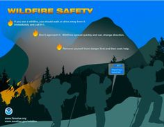 While the East is wet, the Southwest is hot, dry, and windy. WIldfire danger is high. What do you do if you spot one? http://www.firewise.org pic.twitter.com/9yfmls1Exo - https://blog.clairepeetz.com/while-the-east-is-wet-the-southwest-is-hot-dry-and-windy-wildfire-danger-is-high-what-do-you-do-if-you-spot-one-httpwww-firewise-org-pic-twitter-com9yfmls1exo/