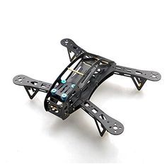ZstandBy WASP280 280mm Mini 4axle Fiberglass RC Quadcopter Frame Kit DIY for FPV RC Drone UAV 808 Camera As 280 Alien Across * Read more  at the image link.