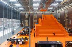 MVRDV - Why Factory at TU Delft