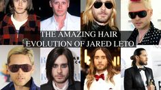 The Amazing Hair Evolution of Jared Leto: Even though it's been nearly 20 years since Jared Leto first graced our TV screens as the shaggy-haired Jordan Catalano, we're still endlessly fascinated by those dynamic locks. Here, we chronicle his most memorable looks, from some questionable rock