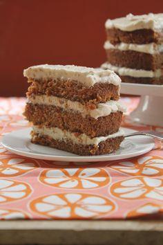 http://emerils.com/126552/gigis-carrot-cake?utm_content=bufferbbee3&utm_medium=social&utm_source=pinterest.com&utm_campaign=buffer Gigi's Carrot Cake