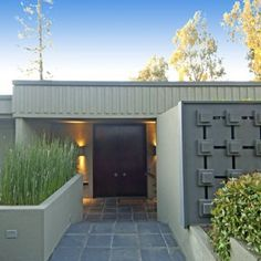 Beautiful Mid-Century Home in Pasadena by McCarthy, Zemke and Hartfelder 2