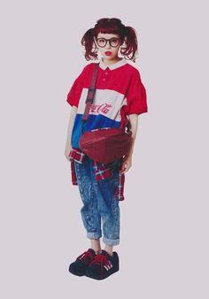 Japanese Model Seto Ayumi 세토 아유미