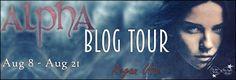 Sapphyria's Book Reviews: Promo & #Giveaway:  Alpha by Regan Ure
