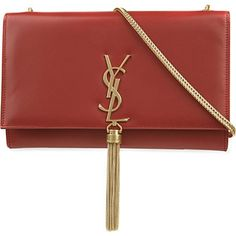www.reebonz.com  #SaintLaurent #Bag