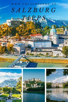 Die besten Salzburg Insidertipps - New Ideas Heart Of Europe, Austria Travel, Fun Snacks For Kids, Europe Destinations, Cute Outfits For Kids, Halloween Kids, Campsite, Innsbruck, Indiana