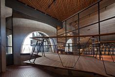 Gallery of Doluca Winery / Şanal architecture|urbanism - 5