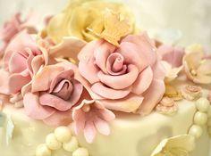 Cake design #misposo www.simisposo.it/wedding-cake-vintage-dentro-e-fuori/