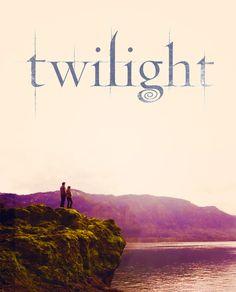 Twilight...yup guilty