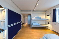 Schau dir dieses großartige Inserat bei Airbnb an: Dormbed in the heart of Copenhagen - Schlafsäle zur Miete in Kopenhagen