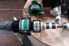DIY 12 Volt On-Demand Water Pump System: 8 Steps (with Pictures) Diy Water Pump, Water Pump System, Water Systems, House Water Filter, Hydraulic Ram, Electric Box, Pumping, Building Toys, Pictures