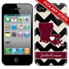 I Heart My State Case 2