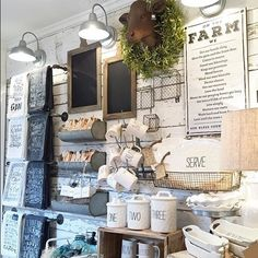 visiting @urban.farmgirl shop is definitely on my bucket list...anyone else?  #cutestshopever #urbanfarmgirl