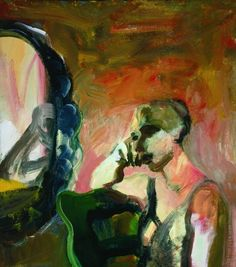 David Park was part of the post-World War II alumni of the San Francisco Art…
