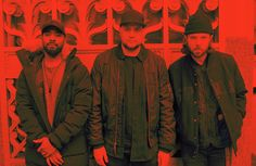 The 405 Exchange: Keys N Krates on shedding skin and crafting a new sound