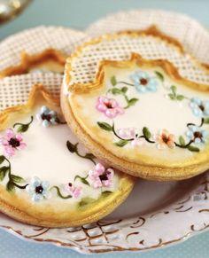 N biscuits ~