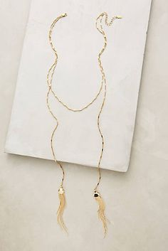 Moselle Necklace