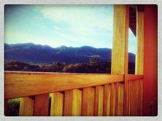 Fantástico panorama el que podemos disfrutar desde el Hotel Puerta del Oriente .   http://www.puertadeloriente.com