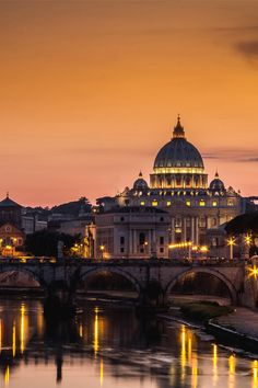 "italian-luxury: ""Home of the Pope """