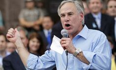 Republicans warn feds could be eyeing massive land grab in Texas...TEXAS OFFICIALS, including Texas Attorney General Greg Abbott, left, are raising alarm that the Bureau of Land Management  (BLM), on the heels of its dust-up with Nevada rancher Cliven Bundy, might be eyeing a massive land grab in northern Texas.