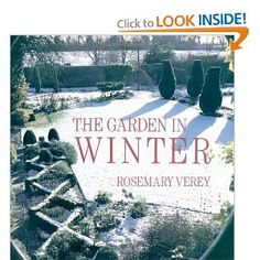 Rosemary Verey's The Garden in Winter is the ultimate inspirational guide to having a garden that looks beautiful every day of the year. Though it is out of print, used bookstores offer reasonably priced copies of this classic title. Seasons Of The Year, Days Of The Year, Home Snow, Gardens Of The World, Zone 7, Garden Guide, Garden Ideas, Gardening Books, Growing Herbs