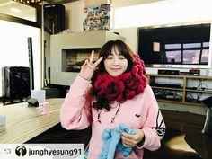Jung Hye Sung, Singing, Model, Instagram, Scale Model, Models, Template, Pattern