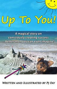 "Mary Mitchell from Rhode Island is Dreamvisions 7 Radio Network's April Book of the Month Winner!! She won – ""Up to You"" author PJ Fay …to be in our next monthly drawing for ""Look Up, My Encounters with ETs & Angels"" author Devara ThunderBeat… sign up for our Free Newsletter. http://on.fb.me/HG9HgV"