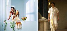 #Kerala #style Mundum Neryathum