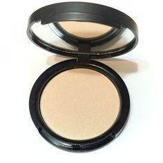 Organic Pressed Face Highlighter