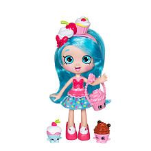 "Shopkins Shoppies Season 1 Single Pack - Jessicake - Moose Toys - Toys ""R"" Us Shopkins Season, Shoppies Dolls, Shopkins And Shoppies, Paw Patrol, Marvel Avengers, Moose Toys, Vip Card, Disney, Toys"