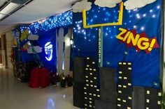 Departments, offices invited to compete in Homecoming decorating contest